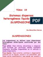 T.20 Suspensions