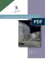 Manual REVIT Architecture 2011