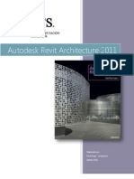 Manual REVIT Architecture 2011