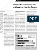 1. Railway Construction in Japan