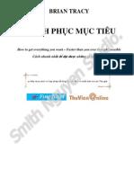 Chinh Phuc Muc Tieu - Smith.N Studio