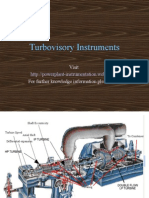 Turbovisory Instruments