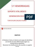 Hemorragias y Heridas Gen 28