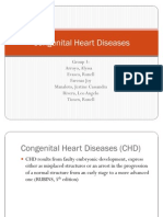 Congenital Heart Diseases 2