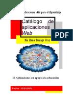 Catalagodeaplicacionesweb