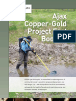 KGHM Ajax Info Booklet on Proposed Ajax Mine