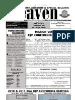 MSV Bial Conf. 56 Spl. Bulletin-2012