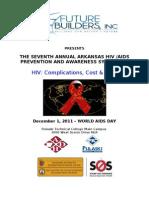 Symposium 2011 Program Corrected]