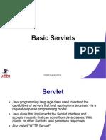 MELJUN_CORTES_JEDI Slides Web Programming Chapter02 Basic Servlets