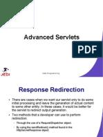 MELJUN_CORTES_JEDI Slides Web Programming Chapter03 Advanced Servlets