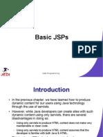 MELJUN_CORTES_JEDI Slides Web Programming Chapter04 Basic JSPs