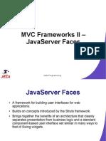MELJUN_CORTES_JEDI Slides Web Programming Chapter09 Java Server Faces