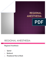 Regional Anesthesia.final