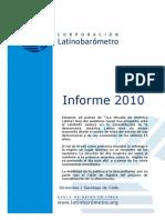 INFORME_LATINOBAROMETRO_2010