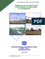Action Plan Chandrapur1