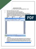 Microsoft Word 2000003
