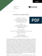 Edmund J. Copeland, M. Sami and Shinji Tsujikawa- Dynamics of Dark Energy