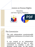 Commission on Human Rights