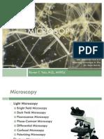 Microsopy