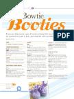 CT Booties