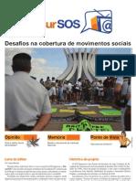 Jornal DiscurSOS - 1ª edição