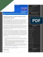 rsi blog - economy