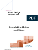 Pdms 11.5 Installation Guide
