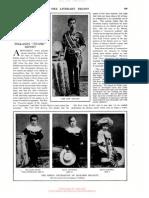 England Titanic's report, 10 aug 1912