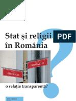 Raport_stat_religii in Romania Si Europa