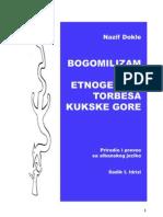 Bogumilizam i Etnogeneza Torbeša (Bošnjaka) Kukske Gore