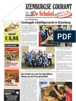 Rozenburgse Courant week 04
