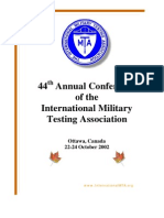 Proceedings 2002