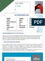 French Tech Tour 2012