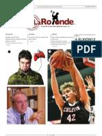 Edition 23 Janvier 2012