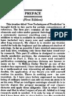 New Techniques of Predictions 2