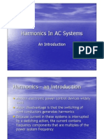 11a Harmonics