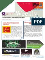 Weekly Pulse 19