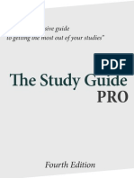 The Study Guide Pro