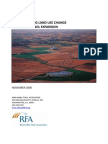 Understanding Land Use Change and U.S. Ethanol Expansion