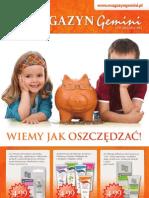 Magazyn Aptek Gemini Styczen Luty 2012