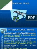 WTO etc