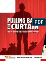 The Curtain Report