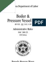 Oklahoma Boiler Code