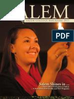 College Magazine 2011