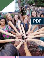 Academy Magazine 2011