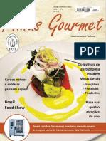 Revista Minas Gourmet Edição8