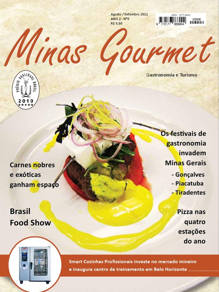 2fa69d001fcf Revista Minas Gourmet Edição8 | Cozinha | Cerveja