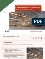 Técnicas para evaluar un presupuesto de capital | PwC Venezuela