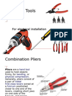 Et102 2.2 Common Tools