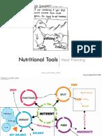 Sec 1-4 - Nutritional Tools
